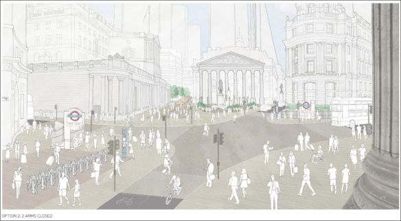 bank junction option 2