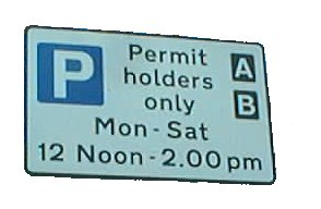 Parking_PermitOnly